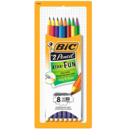 Photo of Bic Cristal Easy Glide Blue 10pk