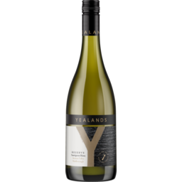 Photo of Yealands Reserve Sauvignon Blanc 750ml