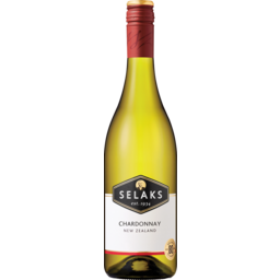 Photo of Selaks Chardonnay