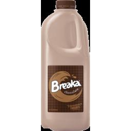 Photo of Breaka Chocolate 2l