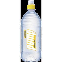 Photo of Pump Lemon Fix Water Bottle 750ml