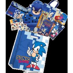 Photo of Sonic Showbag 1ea