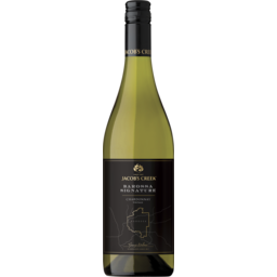 Photo of Jacob's Creek Barossa Signature Chardonnay