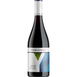 Photo of Yealands Pinot Noir 750ml