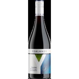 Photo of Yealands Pinot Noir