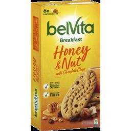 Photo of Belvita Breakfast Honey & Nut 300g