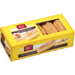 Photo of Eclair Cases Ernest Adams 10 Pack