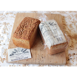 Photo of Loaf Buckwheat Gluten Free 680g
