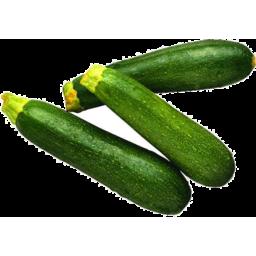 Photo of Zucchini