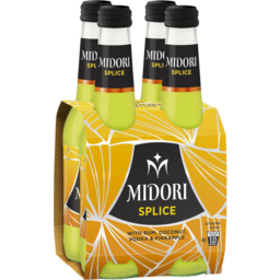 Photo of Midori Splice Bottles