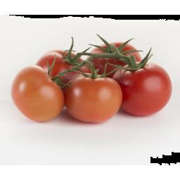 Photo of Tomatoes Vine Truss