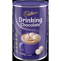 Photo of Cadbury Drinking Chocolate 225g
