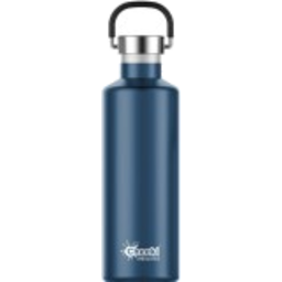 Photo of Cheeki Insulated Bottle Ocean 600ml