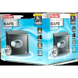 Photo of First Alert Digital Safe .72cu