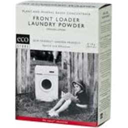 Photo of Eco Store Lem Lndry Pwdr F/L 1kg