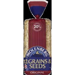 Photo of Molenberg 12 Grains & Seeds Original 700g