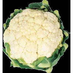 Photo of Cauliflower