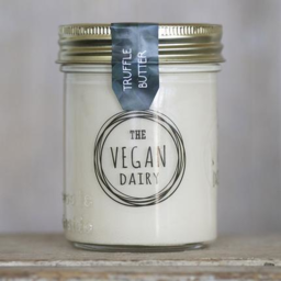 Photo of The Vegan Dairy Truffle Butter 200g