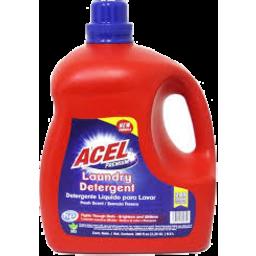 Photo of Acel Detergent Liq.