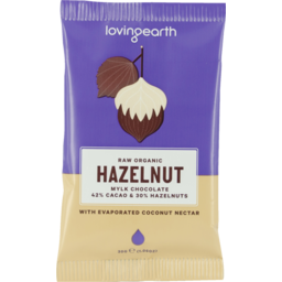 Photo of Hazelnut Chocolate 30g