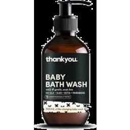 Photo of Thankyou Baby Bath Wash 300gm
