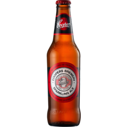 Photo of Coopers Sparkling Ale Bottle 375ml