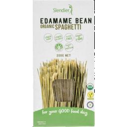 Photo of Slendier - Edamame Bean Spaghetti - 200g