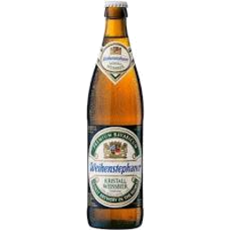 Photo of Weihenstephan Kristall