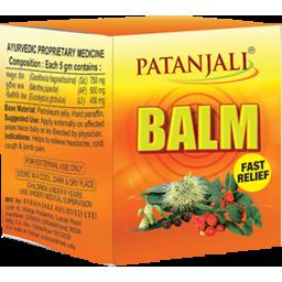 Photo of Patanjali Balm 25g