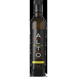 Photo of Alto Lemon Olive Oil 250ml