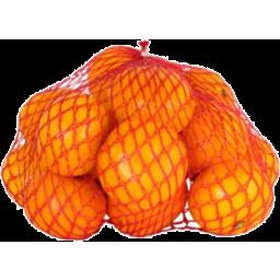 Photo of Seedless Satsuma Mandarins Prepack 1kg
