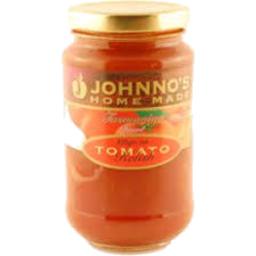Photo of Johnno's Home Made Tomato Relish 420gm