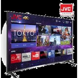 "Photo of 49"" Jvc Smart 4k Tv Lt-49kc515"