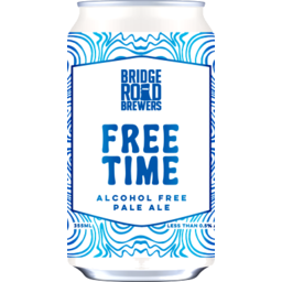 Photo of Bridge Rd Free Time Pale