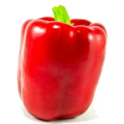 Photo of Capsicum Red per kg