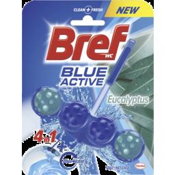 Photo of Bref Blu Active E/Lyptus 50gm