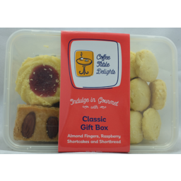 Photo of C/Table Classic Gift Box 300g