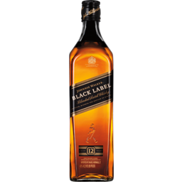 Photo of Johnnie Walker Black Label