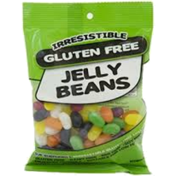 Photo of Irresistible Jelly Beans 160gm
