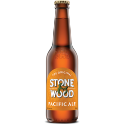 Photo of Stone & Wood Pacific Ale Stubbies