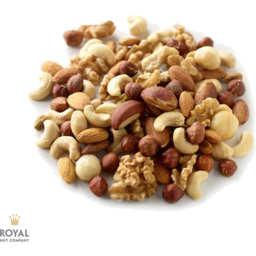 Photo of Royal Nut Co Healthy Nut Mix Raw 250g
