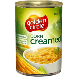 Photo of G/C Creamed Corn 410gm