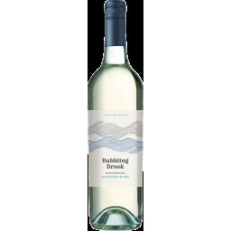 Photo of Babbling Brook Marlborough Sauvignon Blanc