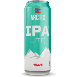 Photo of Arctic Ipa Lite 6 Pk 500ml