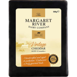 Photo of Margaret River Cheddar French Onion 150g