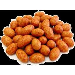 Photo of Jc's Chilli Kri Kri P/Nuts Tub 185gm
