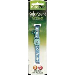 Photo of Vitapet Collar Cat Safe & Sound