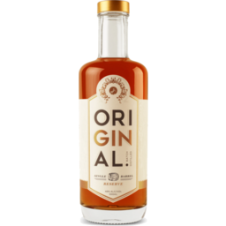 Photo of Original Single Barrel Gin