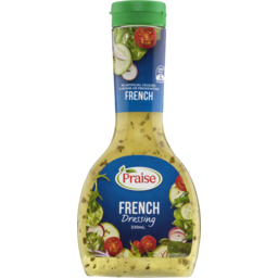Photo of Praise Drs French 330ml