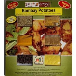 Photo of Spice N Easy Bombay Potato Kit
